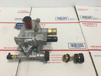 New PRESSURE WASHER PUMP W/QC's Replaces D27984 XC2600 XR2500 EXCELL on GC160