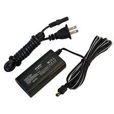 HQRP AC Power Adapter for Sony Cyber-Shot DSC-H3 DSC-H55 DSC-HX5 DSC-N1 DSC-N2