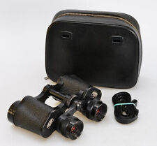DELTRINTEM 8x30 1Q CARL ZEISS JENA ⭐⭐⭐ binoculars DDR ⭐Tasche ⭐ TOP ⭐ (3796)
