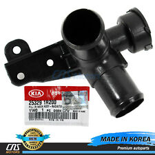 GENUINE Engine Coolant Filler Neck for 12-17 Accent Veloster Rio OEM 253291R200