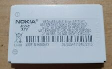 NEW NOKIA BLD-3 BATTERY 3.7V FOR 7210 7250 8210 AND VARIOUS NOKIA MOBILE PHONES