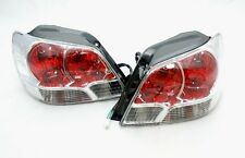 Mitsubishi Outlander  Rear Tail Signal Lights Lamps Set Left & Right 2002-2005