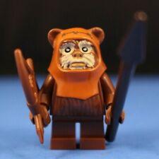 LEGO® brick STAR WARS™ New 75238 WICKET™ The EWOK Minifigure™ 100% LEGO