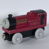 Rheneas Thomas the Train Friends Wooden Railway Tank Engine 1501WJ00
