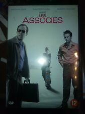 C700 DVD LES ASSOCIES de RIDLEY SCOTT avec NICOLAS CAGE, ALISON LOHIVIAN.