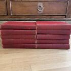 RARE+Antiquarian+Books+1927+International+Reference+Works+10+Volumes+Holst