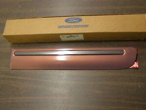 NOS OEM Ford 1993 Lincoln Mark VIII 8 Quarter Moulding 1994 1995 1996 1997 Trim