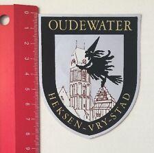 Aufkleber/Sticker: Oudewater Heksen-Vry-Stad (060616148)