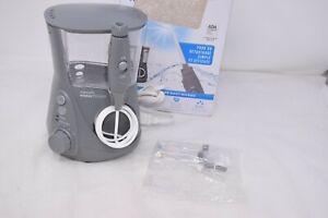 Waterpik Aquarius Water Flosser Gray WP-667