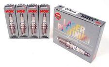 4pcs NGK CR9EIA-9 6289 Spark Plug Suzuki GSX-R600, 750 & 1000