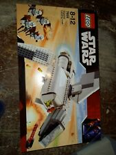 LEGO Star Wars Imperial Landing Craft- 7659