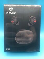Brand New Bluetooth Earbuds Earphones Wireless Ofusho