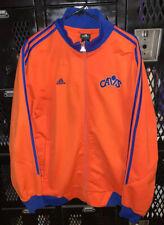 Adidas Cleveland Cavaliers Vintage Style NBA Zip Up Jacket Medium