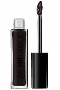 Maybelline Color Sensational Vivid Hot Lacquer Lip Gloss 7.7ml Slay It #82