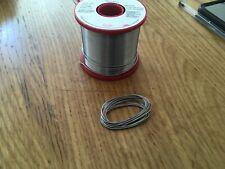 Alusol Multicore Aluminium Silver Pcb Solder Wire Alu 45d 09mm 178c To 270c