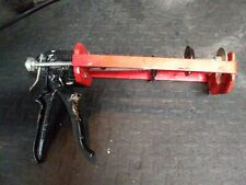 Cox Twin Tube Caulking Gun 1023572 England