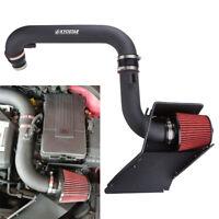 3'' Cold Air Intake System Kit For VW 09-13 Golf MK6 GTi/R 09-18 Tiguan 2.0L TSI