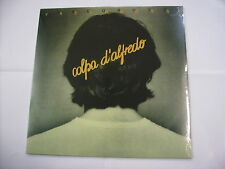 VASCO ROSSI - COLPA D'ALFREDO - LP CLEAR VINYL COPY # 461/500