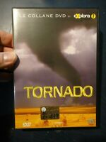 DVD - TORNADO - LE COLLANE DI EXPLORA N° 7