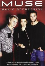 Muse - Manic Depression [2005] [DVD] [2006] By Muse.