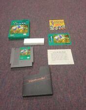 Adventure Island II 2 (Nintendo NES, 1991)