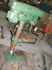 010 Central Machinery 16 speed bench drill press. T-586