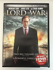 Lord of War (2-Disc Special Edition) DVD
