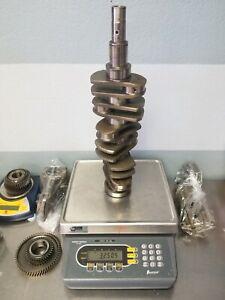 PORSCHE 911 993 3.6L Engine Crankshaft Std Journals INSPEC PERFECT USED GENUINE