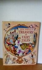 HILD BOSWELL'S TREASURY OF FAIRY TALES---1981---hc---COLLINS