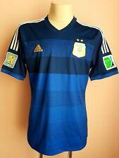 Argentina2013 - 2014Away football Adidas shirt size L