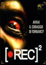 REC 2 - DVD (NUOVO SIGILLATO)