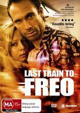 Last Train To Freo (DVD, 2007)