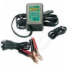 Battery Tender Jr. for motorcycles, cars, lawn mowers