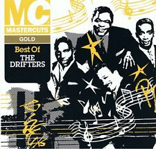 THE  DRIFTERS - Best Of - 2 CD NEU Kissin' in the back row of the movies
