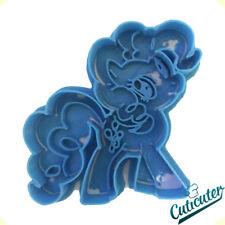 Cortador de galletas Pinkie Pie My Little Pony