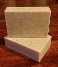Handmade Cedarwood Cinnamon Aromatherapy Shea Butter Glycerine Soap
