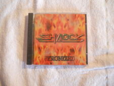 "Shylock ""Pyronized"" 2001 MTM Records cd NEW Sealed"