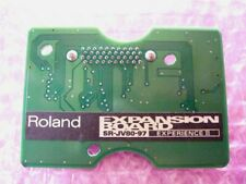 Roland SR-JV80-97 EXPERIENCE Ⅲ Expansion Board JV1080 JV2080 XV5080 Used