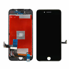 For OEM iPhone 7 8 Plus 5 5S 5C 6 6S Touch Screen LCD Digitizer Complete Button