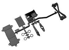 HOT BODIES R8 Center Bulkhead Receiver Set Parts Nitro On Road Touring Car HPI