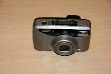 Samsung Slim Zoom 130S analoge Kompaktkamera