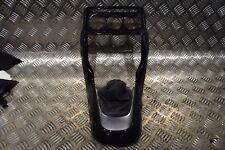 Moldura Interior Citroen DS3 2014 Negro Brillante Calentador de sonido envolvente 9801578777 (EL8)