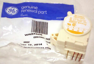 WR9X565 Genuine GE Refrigerator Defrost Timer Control AP2061755 PS310990