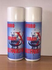 hydrographic activator 2 x 400 ml aerosol