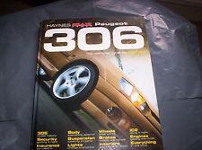Haynes MAX POWER - Peugeot 306 - Definitive Guide To Modifying - 3909 Hardback