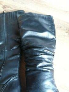 Ladies Hush Puppies Boots Size 8