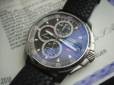 CHOPARD MILLE MIGLIA GT XL LIGHT WIEGTH TITANIUM LIMITED CHRONOGRAPH AUTOMATIC