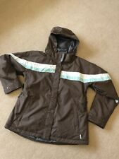 LADIES ANIMAL TECHNICAL SNOWBOARD SKI JACKET, SIZE 14. GREAT CONDITION