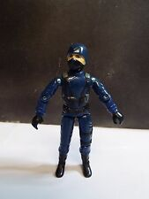 VINTAGE 80's ORIGINAL GI JOE ACTION FORCE v1.5 COBRA OFFICER 1983