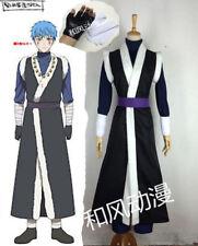 Yona of the Dawn Akatsuki no Yona Shin Ah Seiryuu Blue Dragon Cosplay Costume